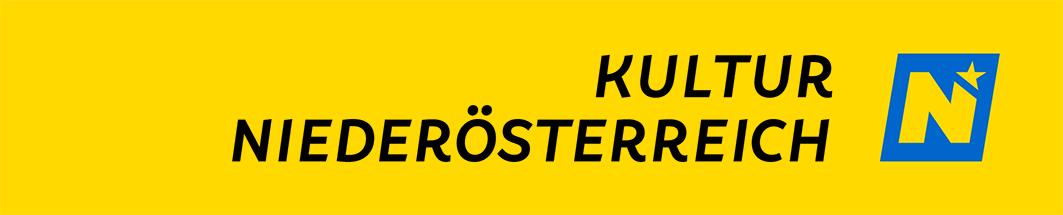 Logo Niederösterreich Kultur