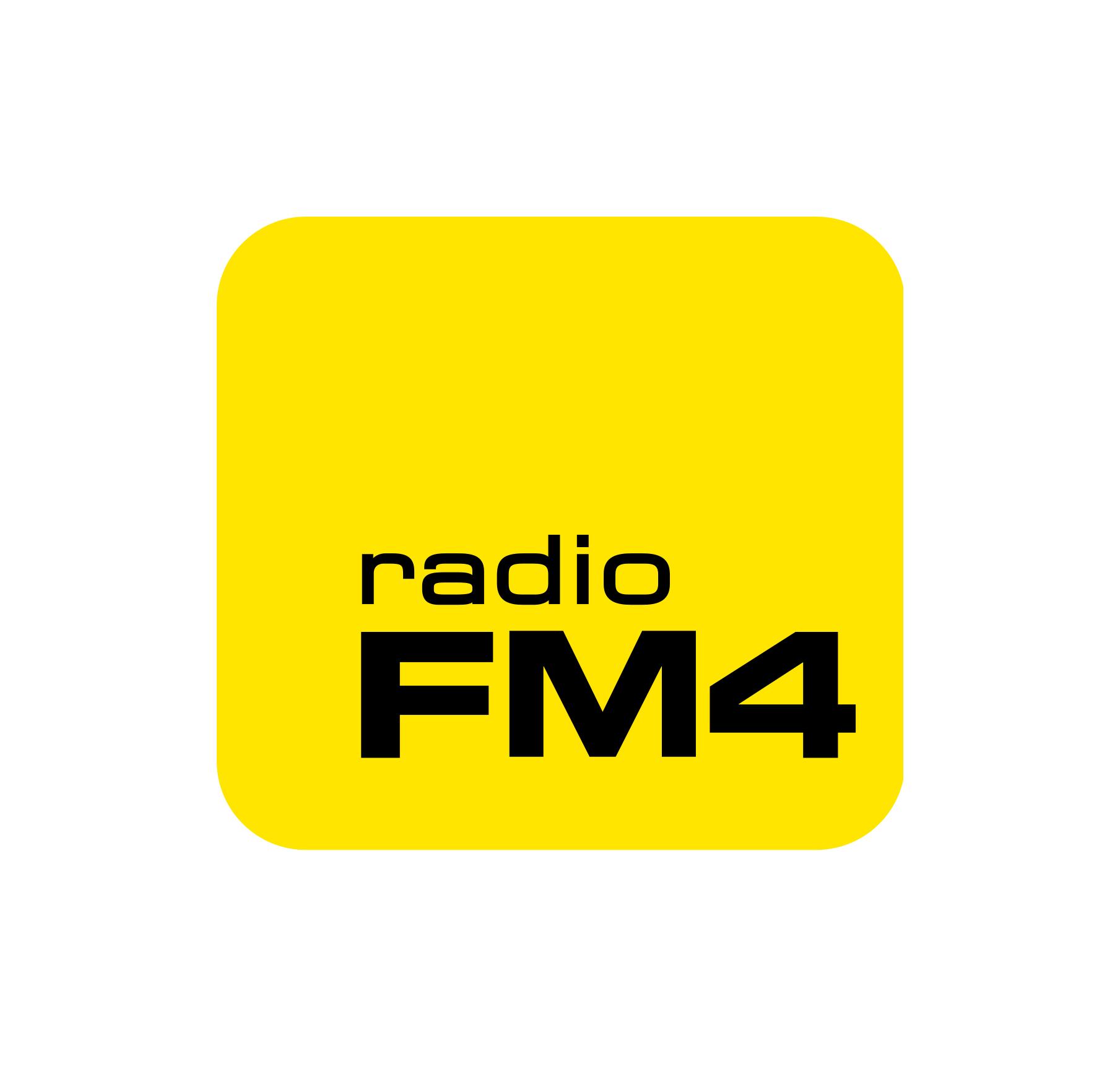 Logo FM4