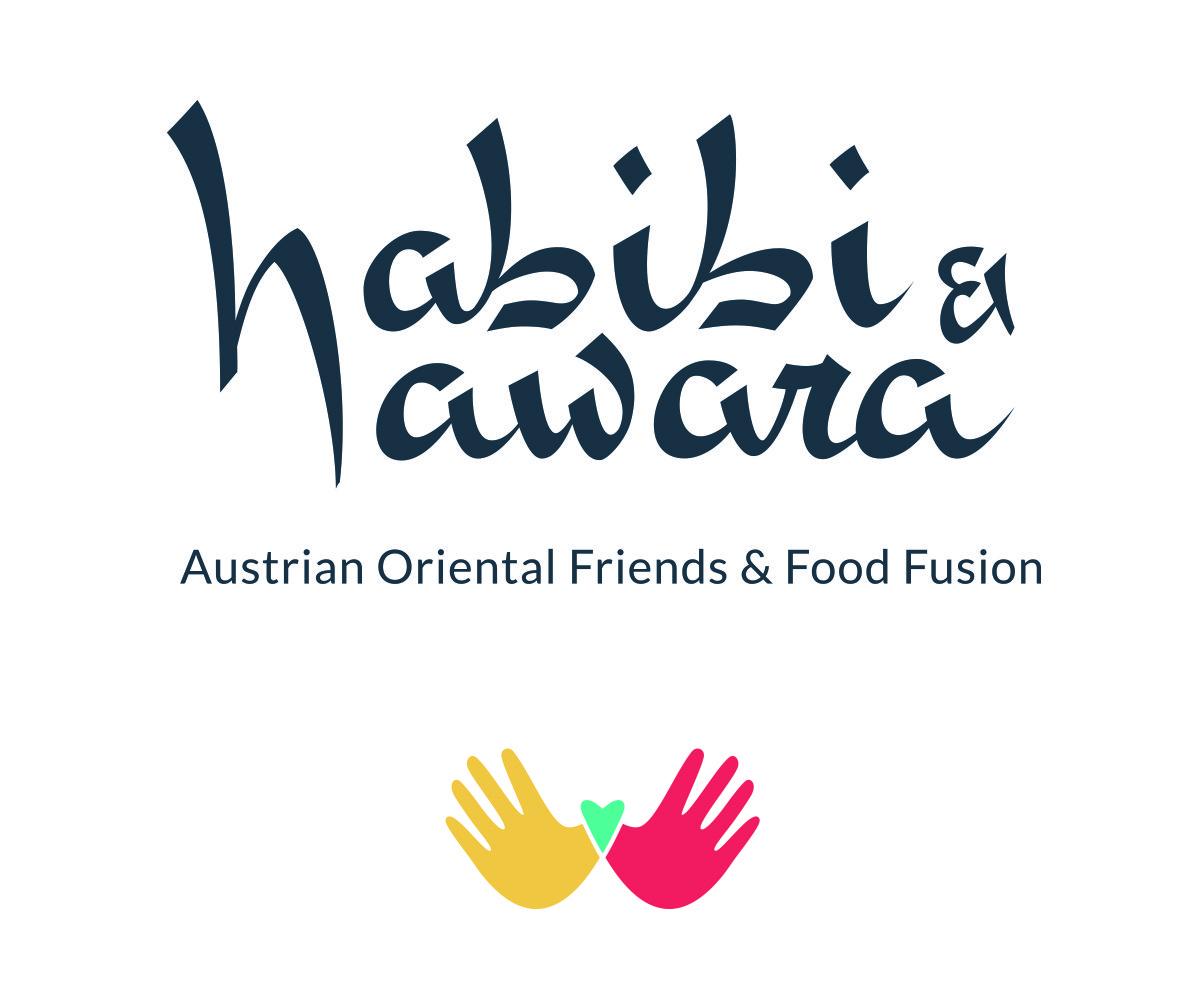 Logo Habibi & Hawara