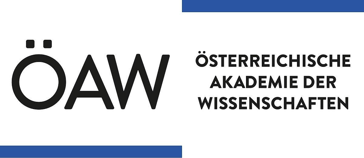 Logo ÖAW Österr. Akademie der Wissenschaften