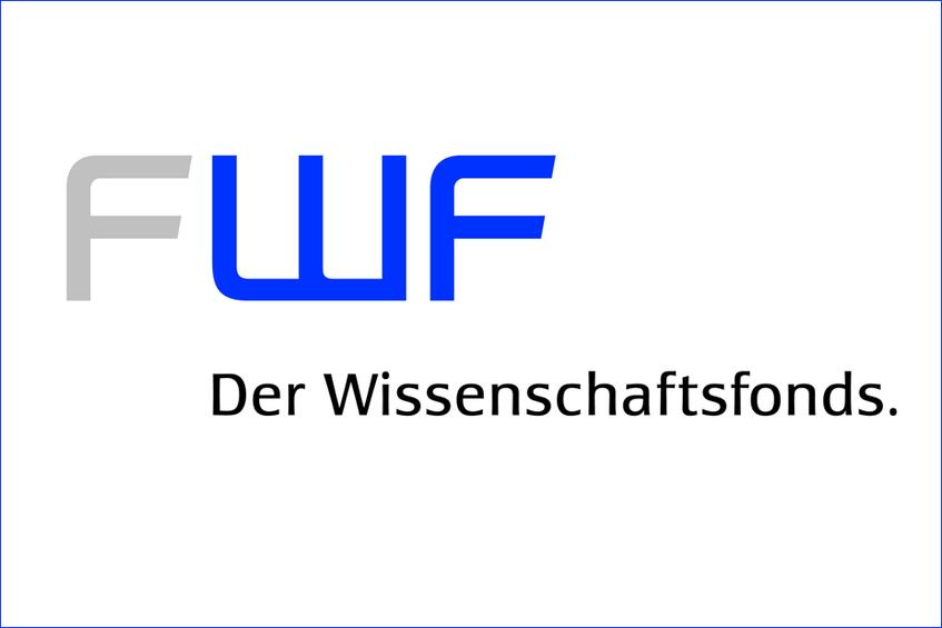 Logo FWF Der Wissenschaftsfonds