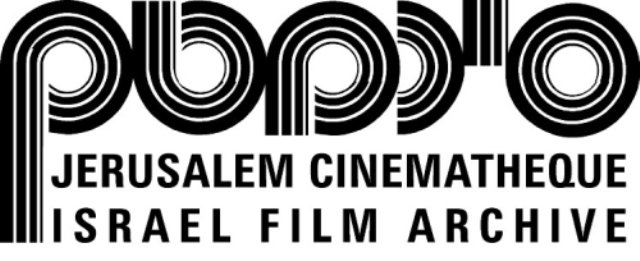 Logo Jerusalem Cinematheque