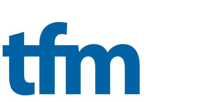 Logo Theater-, Film- und Medienwissenschaften