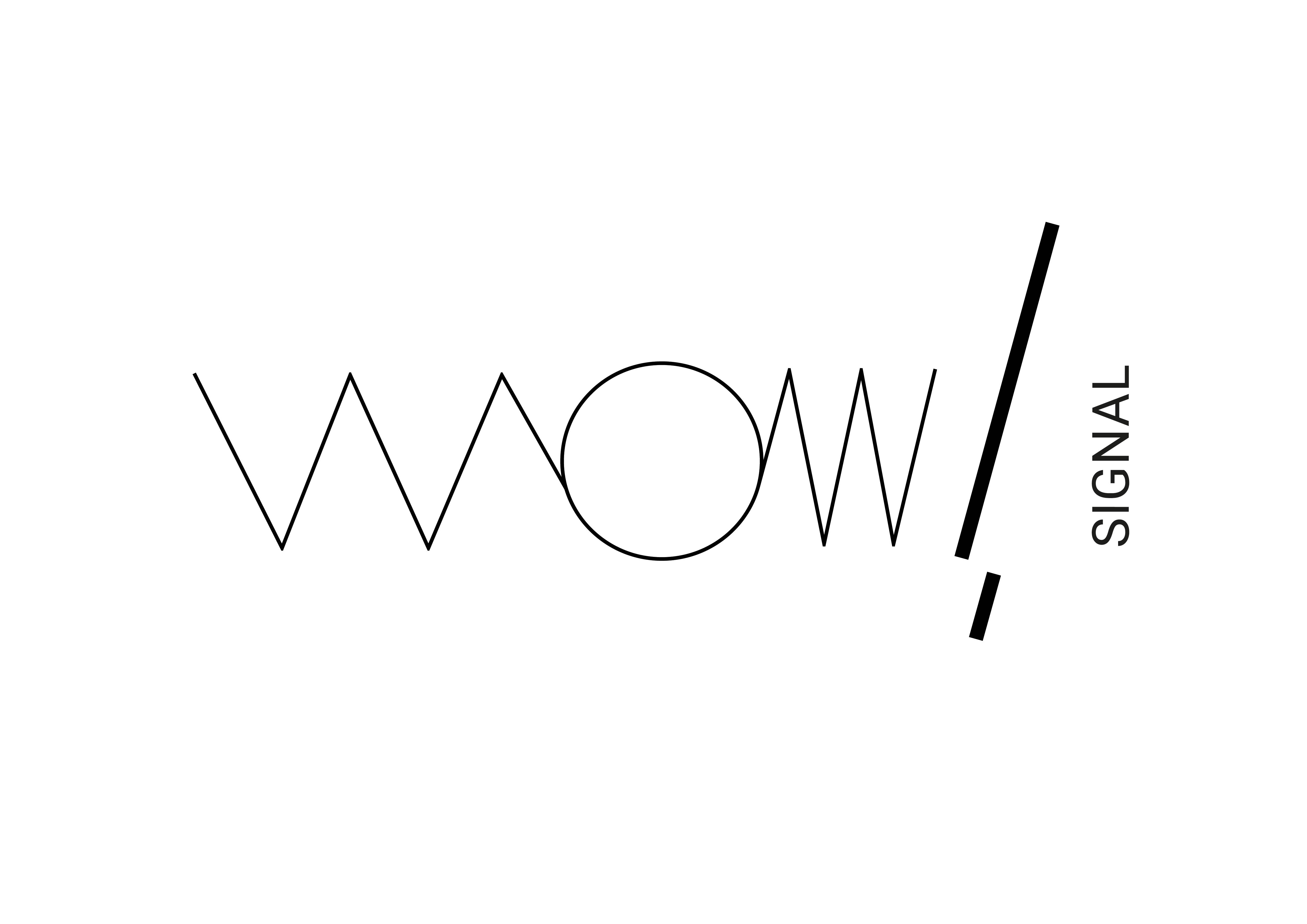 Logo Wow Signal