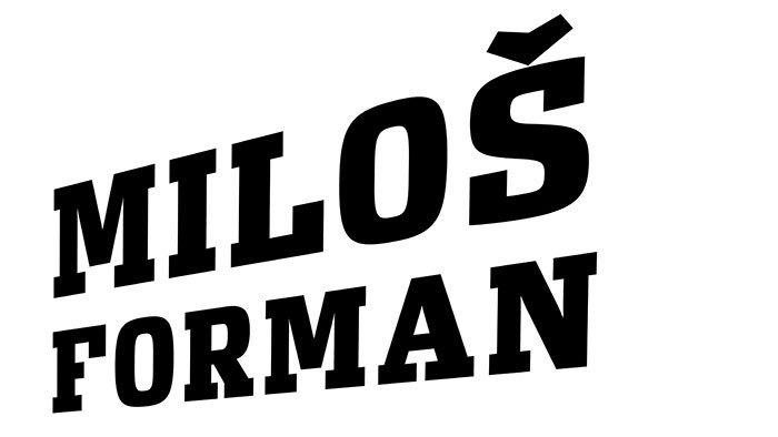Stempel Milos Forman