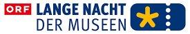 Logo Lange Nacht der Museen