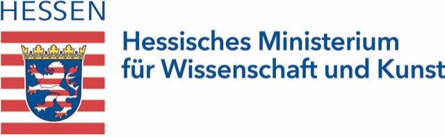 Logo Hessisches Ministerium