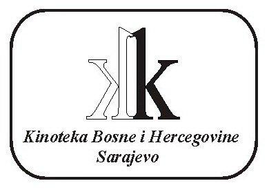 Logo Kinoteka BIH