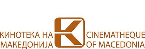 Logo Kinoteka Makedonia