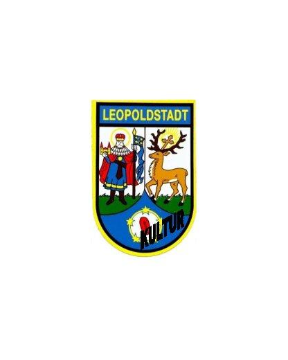 Logo Leopoldstadt Kultur