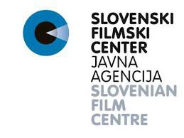 Logo Slovenski Filmski Center