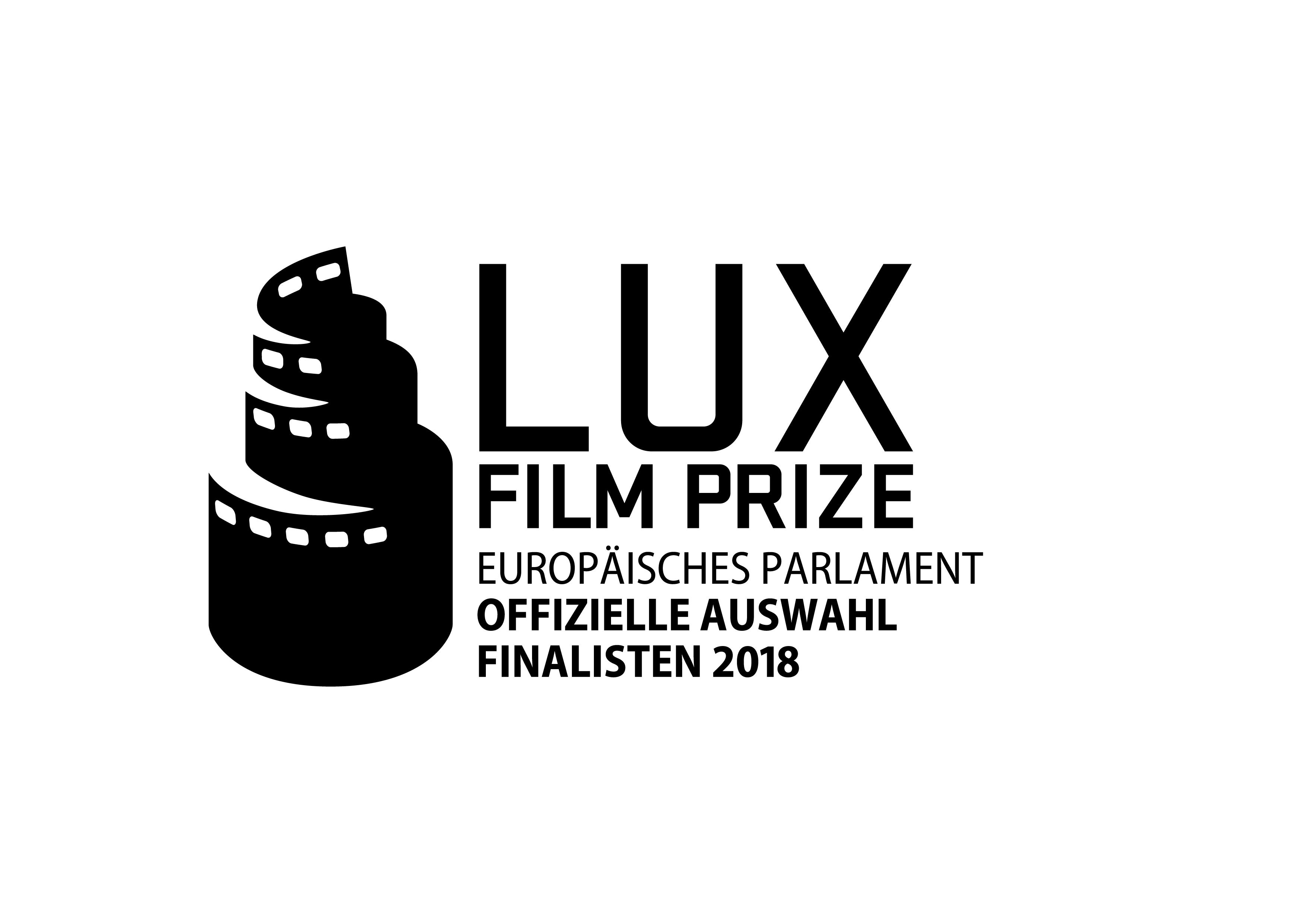 Logo Lux Filmpreis