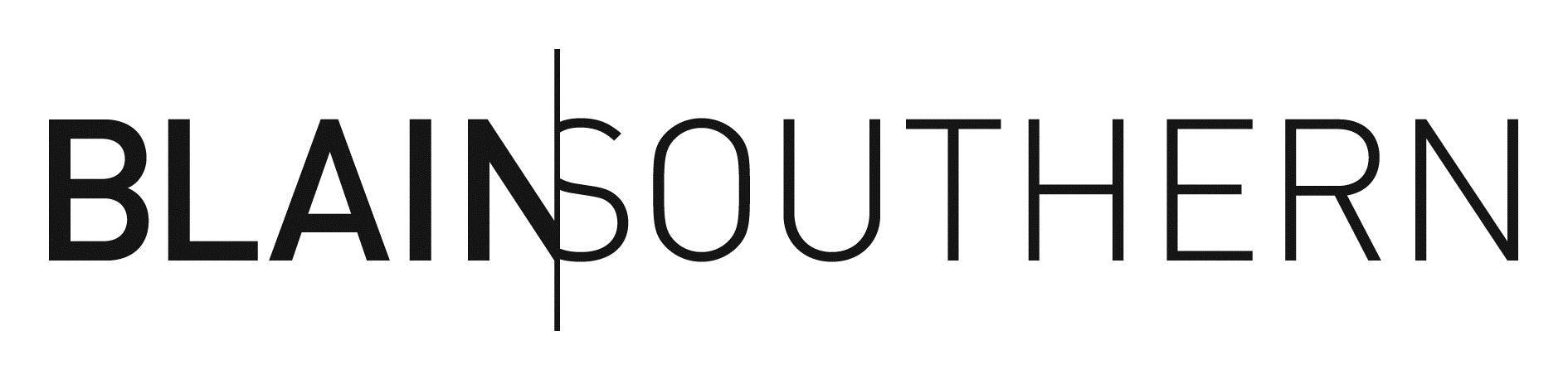 Logo Blain Southern