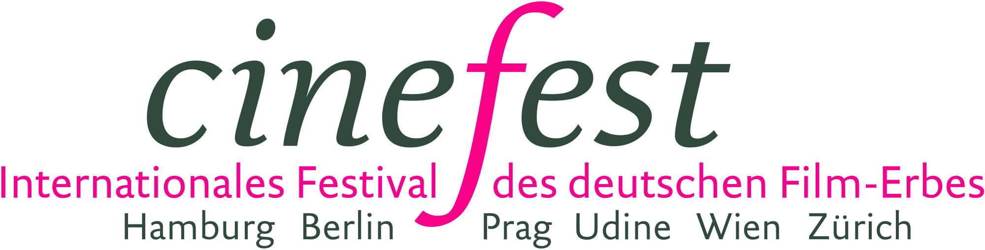 Logo Cinefest