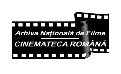 Logo Rumänisches Filmarchiv