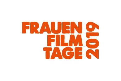 Logo Frauenfilmtage 2019