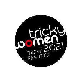 Logo Tricky Women