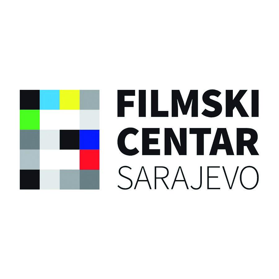 Logo Filmski Centar Sarajevo