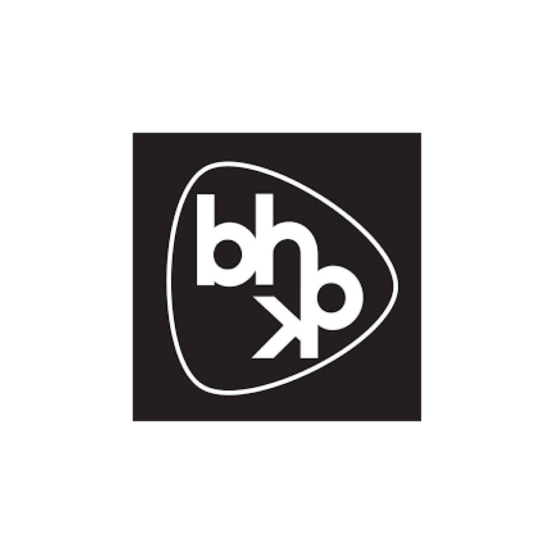 Logo BHKP