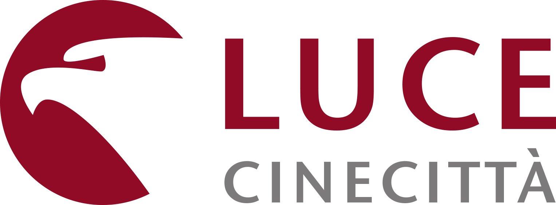 Logo Luce Cincecitta