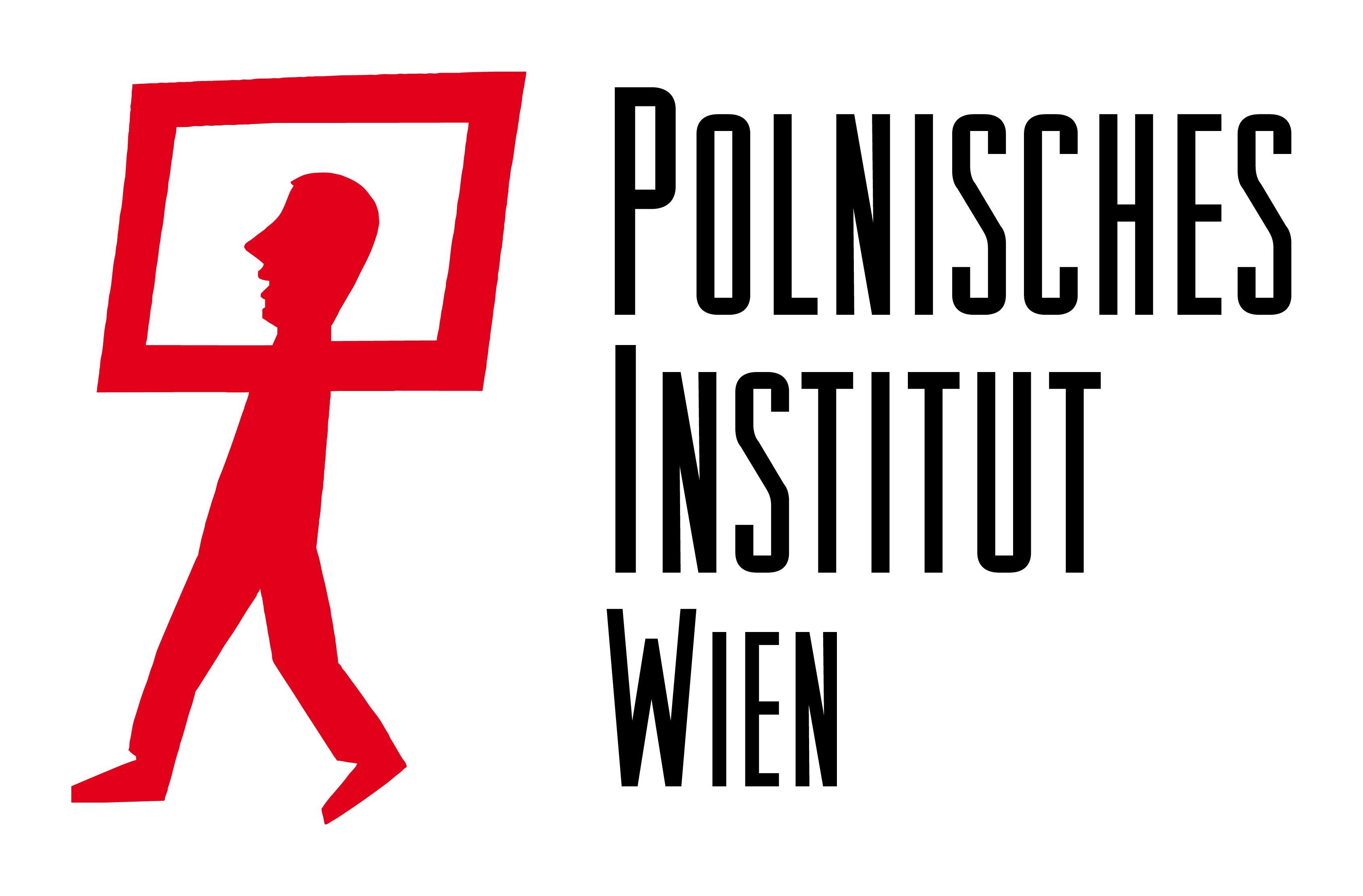 Logo Polnisches Institut