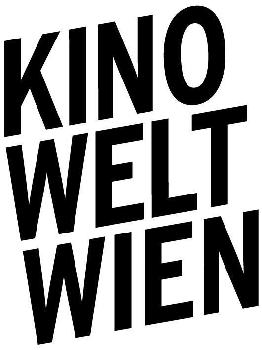 Logo Ausstellung Kino Welt Wien