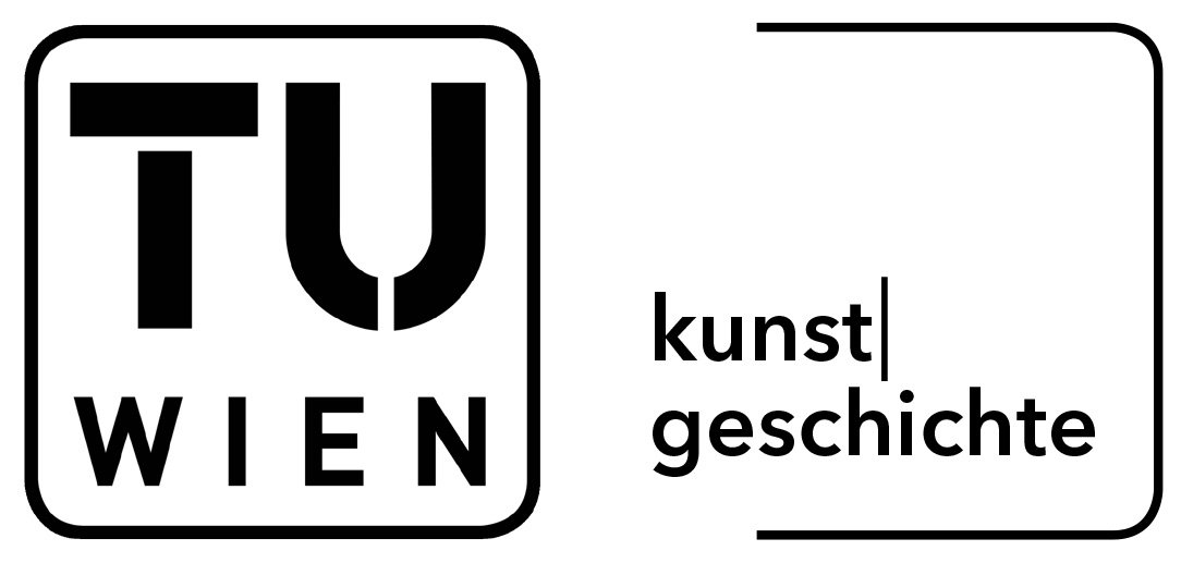 Logo TU Wien Kunstgeschichte