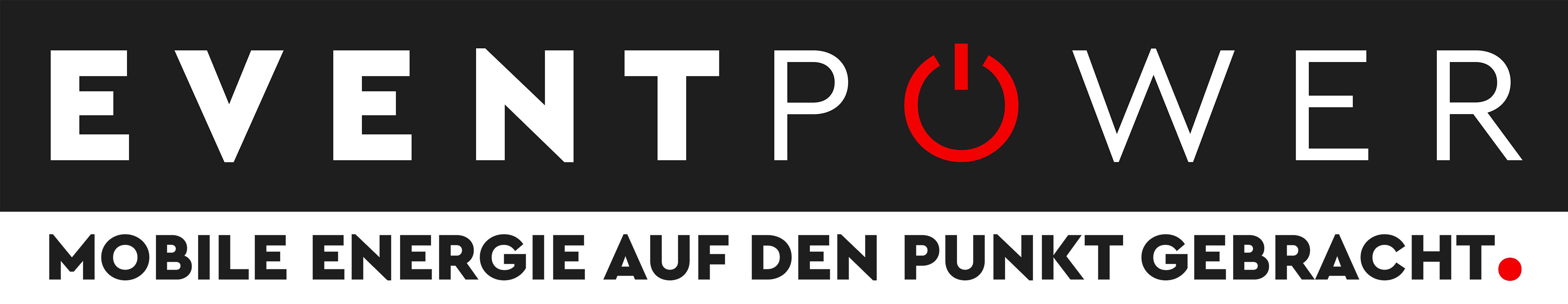 Logo Eventpower