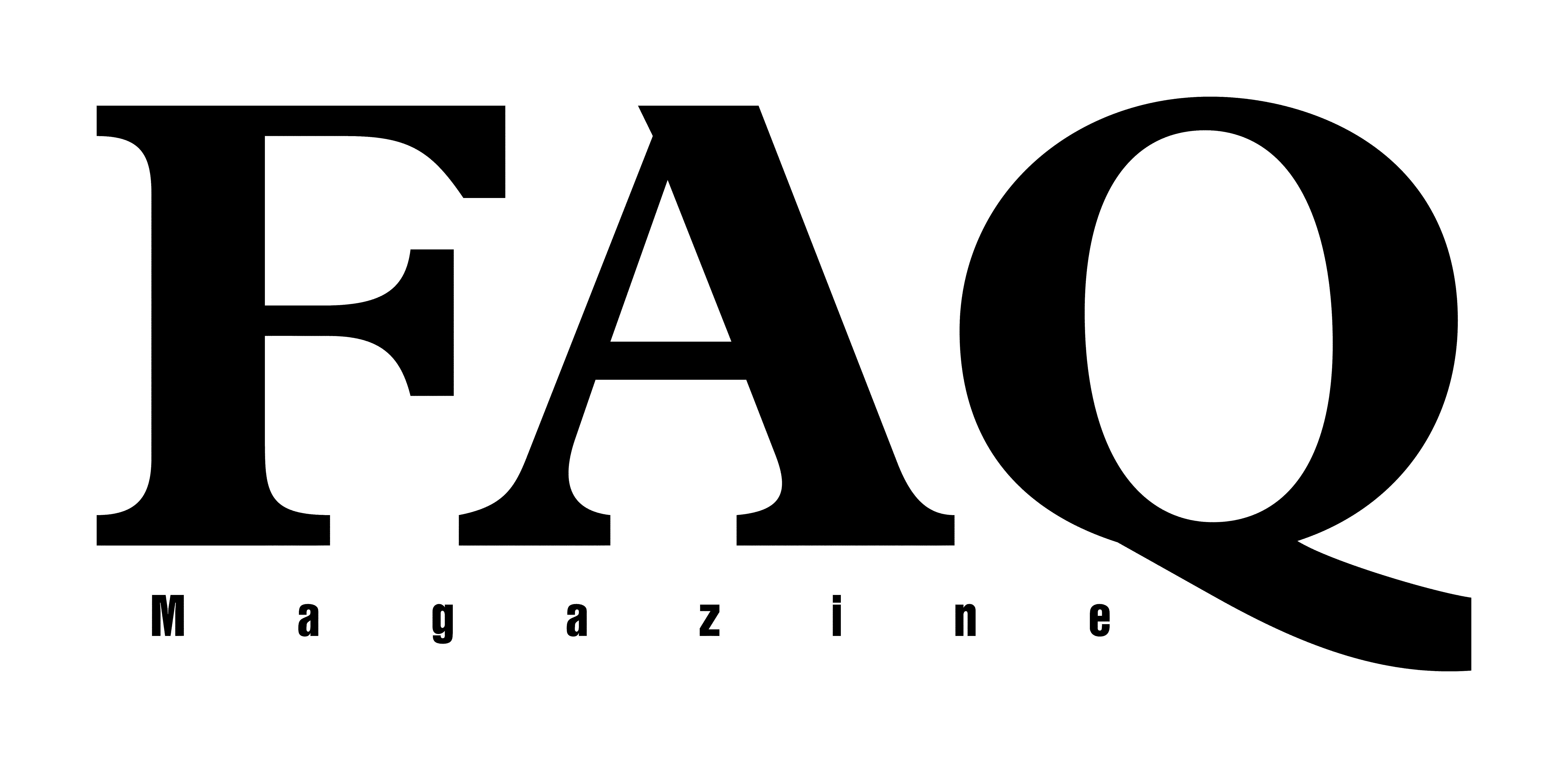 Logo FAQ
