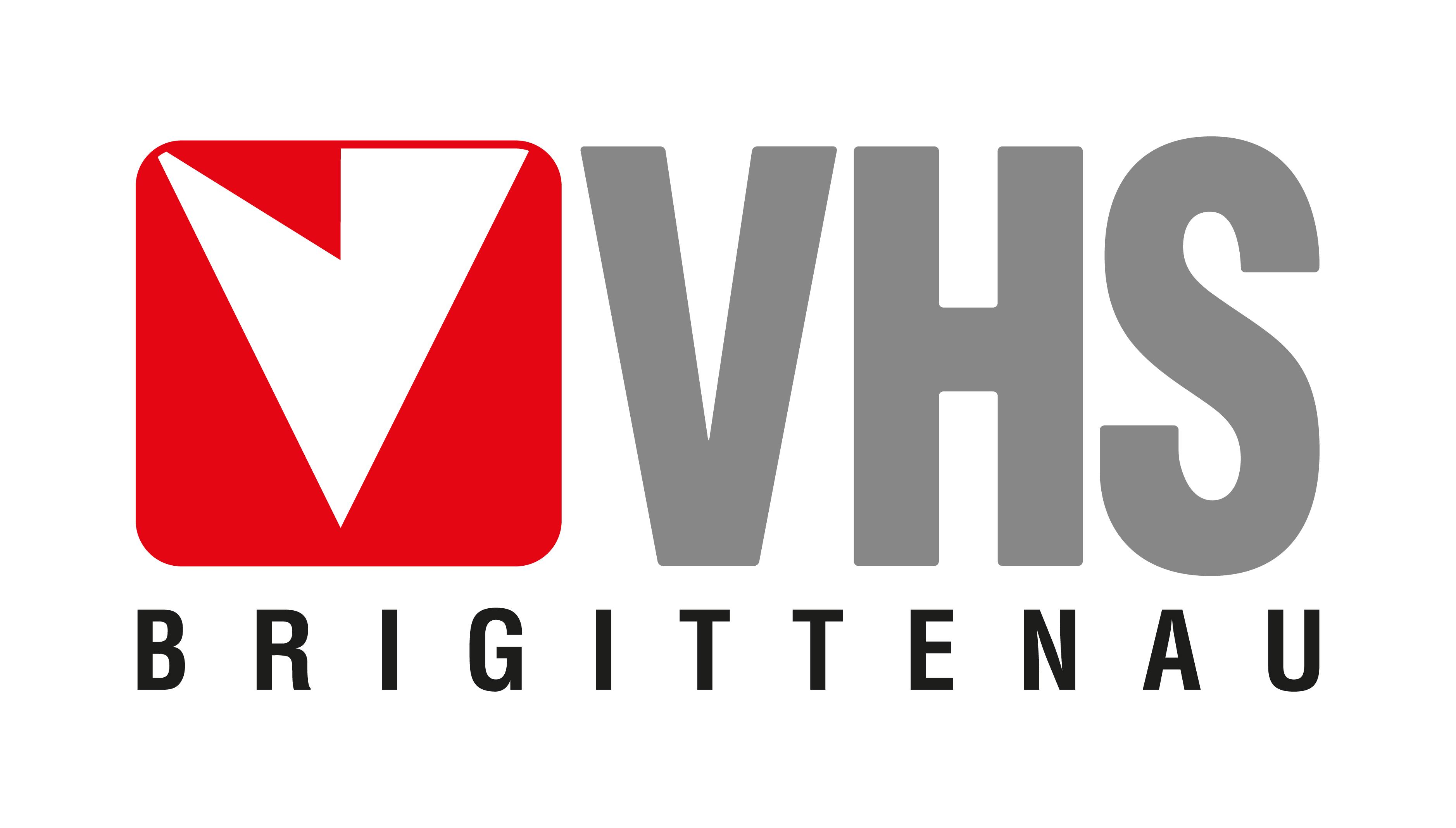 Logo VHS Brigittenau