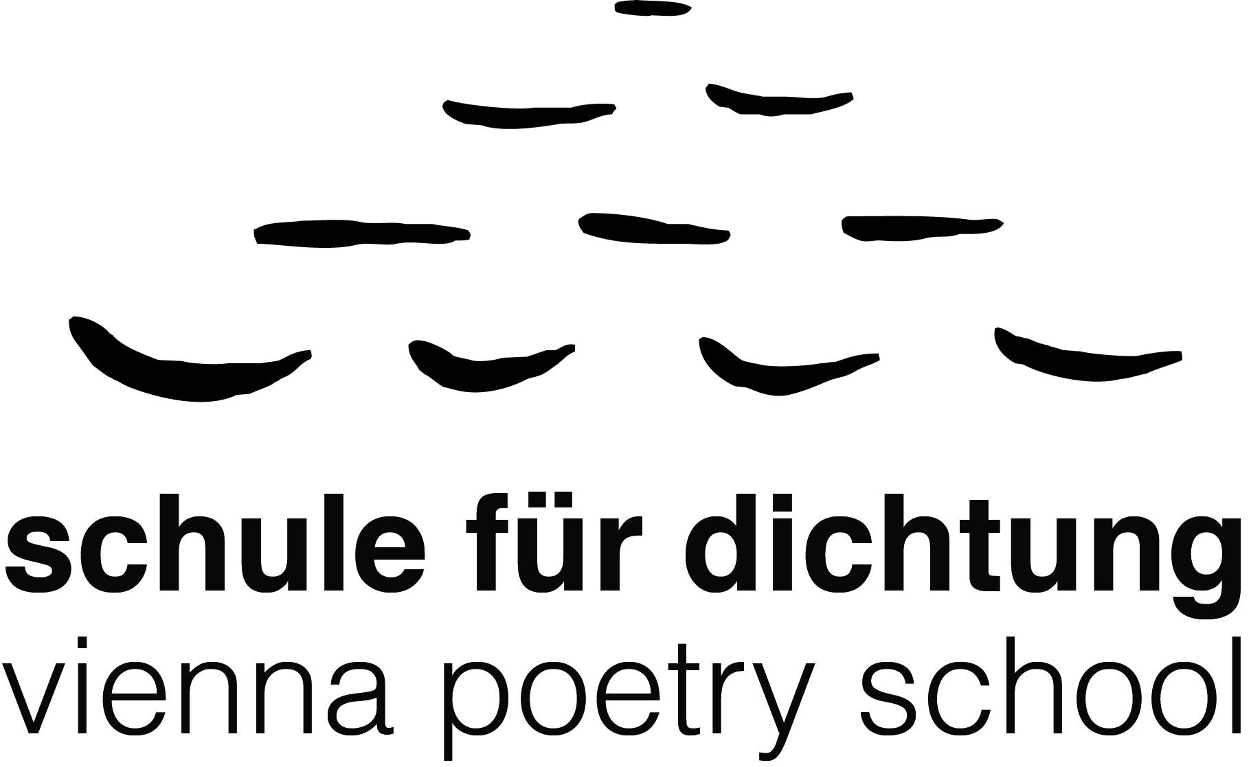 Logo Schule für Dichtung