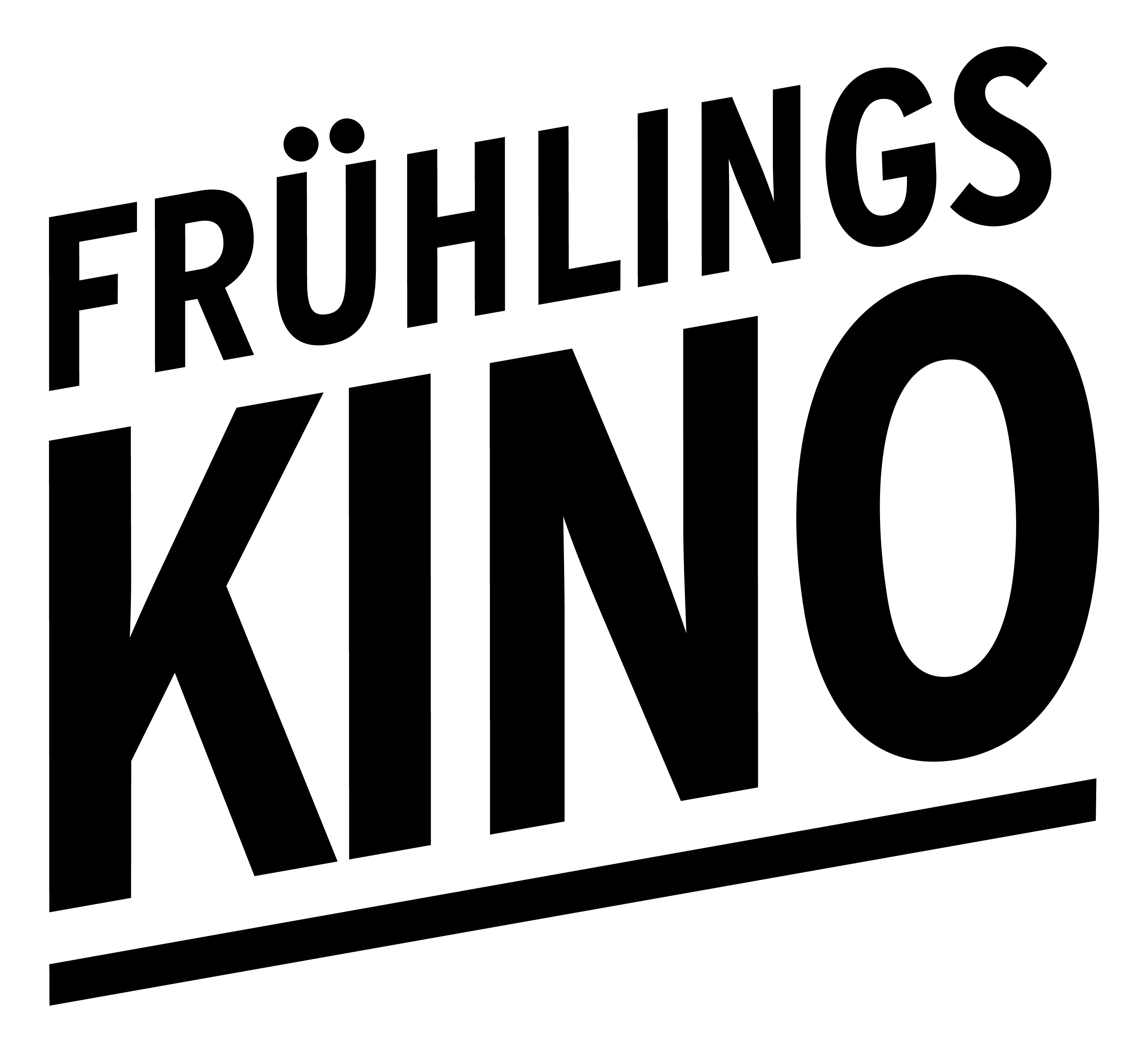 Logo Frühlingskino