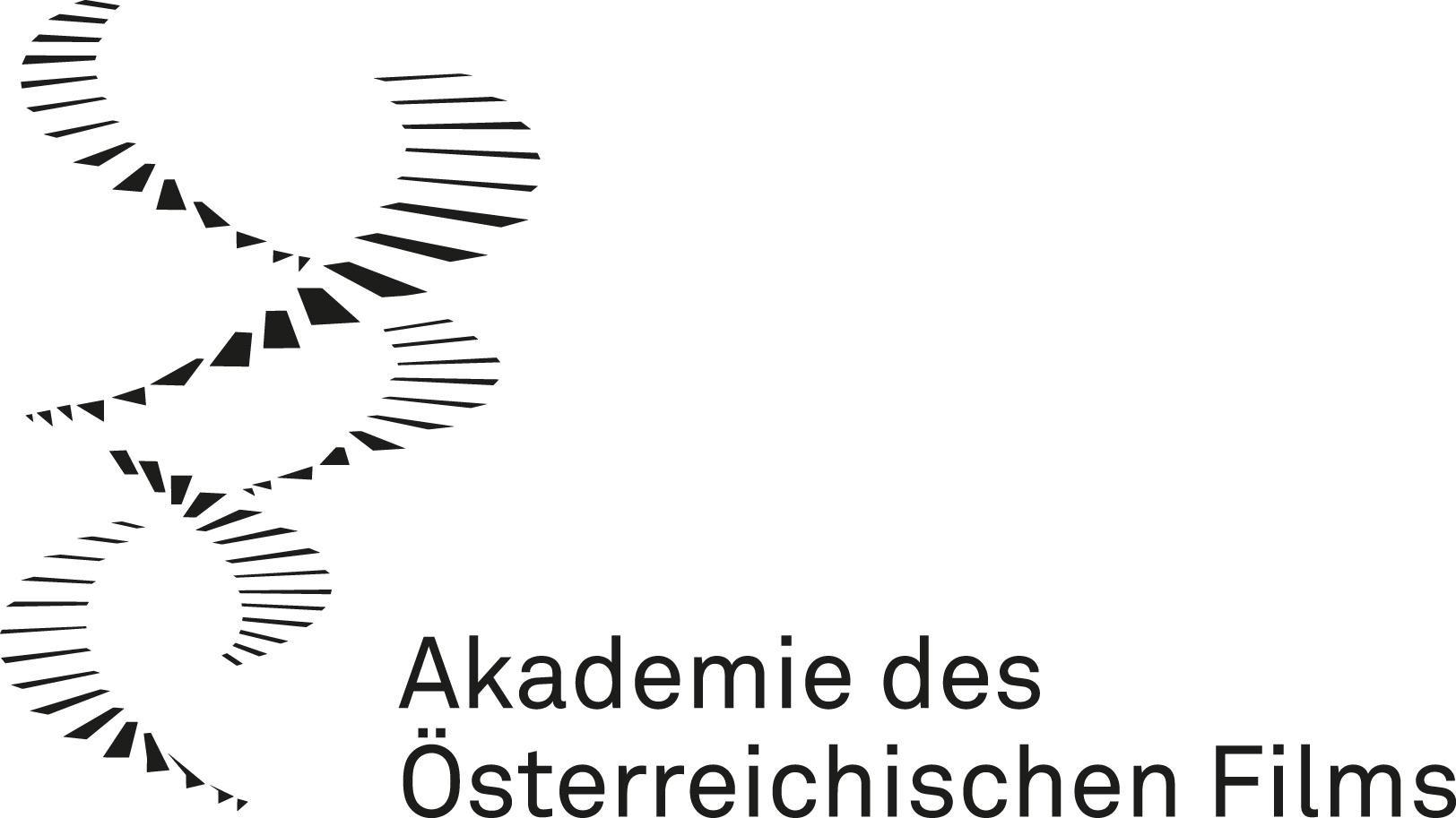 Logo Akademie des Österreichischen Films