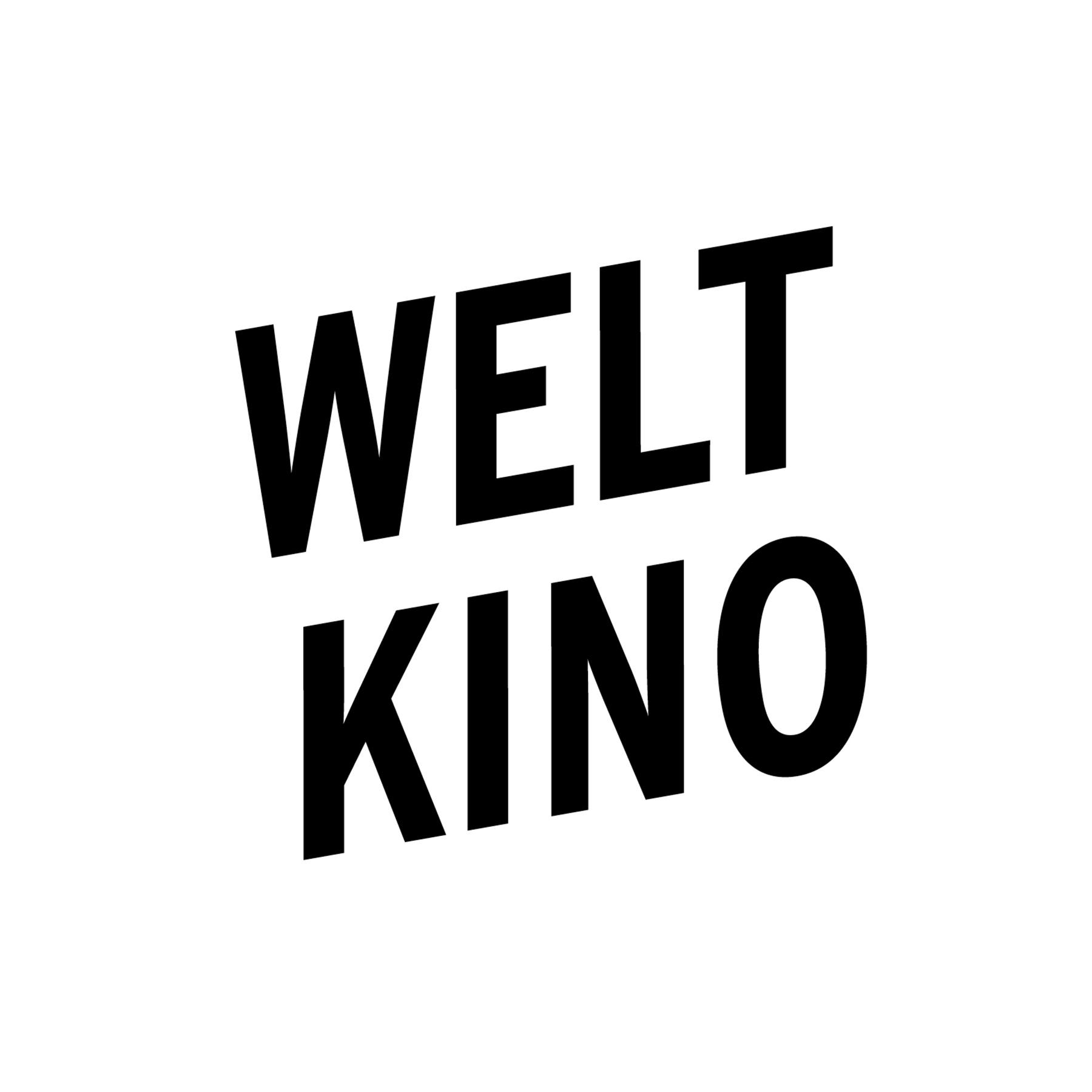 Sticker Weltkino